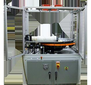 RHA Rotary Threading Machines